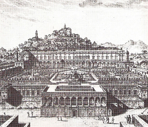 La torre leivi for Doria arredamenti